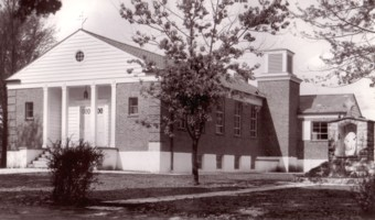 St. Anthony Church, 1947